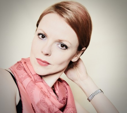 Program Director Dr. Magdalena Stern-Baczewska