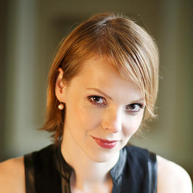 Dr. Magdalena Stern-Baczewska, piano, Director of the Columbia Music Performance Program
